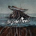 THE COLOR MORALE Know Hope album cover