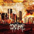 THE CONCUBINE Abaddon album cover