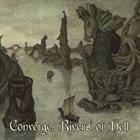 THE CREVICES BELOW Converge, Rivers of Hell album cover