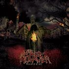THE CURSE OF MILLHAVEN Vestibule Of Hell album cover