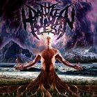 THE DAMNED HUMAN FLESH Existência Consumida album cover