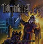 THE DAY OF THE BEAST Relentless Demonic Intrusion album cover