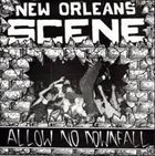 THE DETRIMENTZ ‎ New Orleans Scene: Allow No Downfall album cover