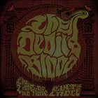 THE DEVIL'S BLOOD The Time Of No Time Evermore album cover