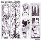 THE DISGRAZIA LEGEND Demo 2008 album cover