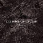 THE DISGRAZIA LEGEND Redundance album cover