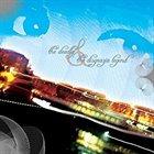 THE DISGRAZIA LEGEND The Deadly / The Disgrazia Legend album cover