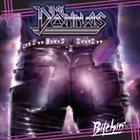 THE DONNAS Bitchin' album cover