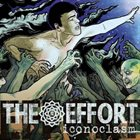 THE EFFORT Iconoclasm album cover