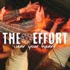 THE EFFORT Wear Your Heart album cover