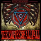 THE EMPIRE SHALL FALL Volume I: Solar Plexus album cover
