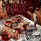 THE EYES OF MURDER Murder For Dummies album cover