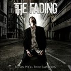THE FADING In Sin We'll Find Salvation album cover