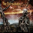 THE FORSAKEN Traces of the Past album cover