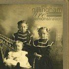 THE GILLINGHAM FIRE DEMONSTRATION Opposites Demo album cover