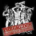 THE GRUDGE Bootleggin' At Desertfest album cover
