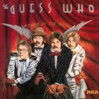 THE GUESS WHO Power in the Music album cover