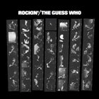 THE GUESS WHO Rockin' album cover