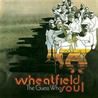 THE GUESS WHO Wheatfield Soul album cover