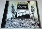 THE GUNS Attack album cover