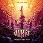 THE HELL JORIS (A Hardcore Opera), Pt. 1 album cover