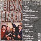 THE JESUS LIZARD Inch album cover