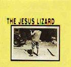 THE JESUS LIZARD The Jesus Lizard album cover