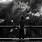 THE JULIET MASSACRE Human Abuse album cover
