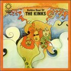 THE KINKS Golden Hour Of The Kinks album cover
