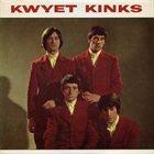 THE KINKS Kwyet Kinks album cover