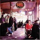 THE KINKS Muswell Hillbillies album cover