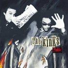 THE KINKS Phobia album cover
