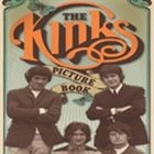 THE KINKS Picture Book album cover