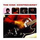 THE KINKS The Kink Kontroversy album cover