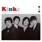 THE KINKS The Ultimate Collection album cover