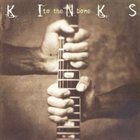 THE KINKS To The Bone album cover