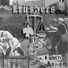 THE KRUSHERS Baruch Ashem album cover