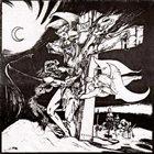 THE KRUSHERS Megaloi Theoi album cover