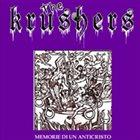 THE KRUSHERS Memorie di Un Anticristo album cover