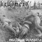 THE KRUSHERS Munnizza! - Reato Di Poverta' album cover