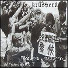 THE KRUSHERS Processo - Successo... ...dal Maoismo alla D.C.? album cover