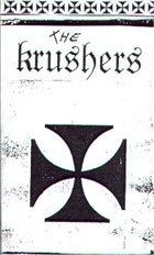 THE KRUSHERS Rehearsal Tape album cover