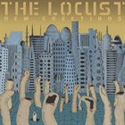 THE LOCUST New Erections Album Cover