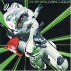 THE MAD CAPSULE MARKETS 020120 album cover