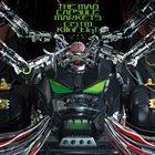 THE MAD CAPSULE MARKETS CiSTm K0nFLiqT album cover