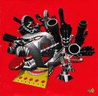 THE MAD CAPSULE MARKETS Digidogheadlock album cover