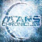 THE MARS CHRONICLES The Mars Chronicles album cover