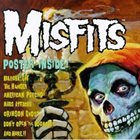 THE MISFITS American Psycho album cover