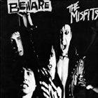 THE MISFITS Beware album cover