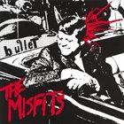 THE MISFITS Bullet album cover
